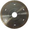 Sigma Jolly Edge - Laser Slot Continuous Rim - Premium 115 x 1.5 x 22.23mm