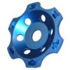 Tool-Co PCD Flower Cup Grinders - 125mm x 22.23mm