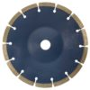 Tool-Co T-Segmented Concave Blades - 180 x 2.5 x 9 x 22.23mm - Economy