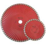 Tool-Co Turbo Wave Economy - 115 x 2.2 x 10 x 22.23mm