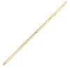Kam Tools Broomstick Handles - 25mm x 1.2m - Wooden Broomstick