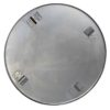 Tool-Co Ride On and Edge Pans - Edge Pan 610mm x 4 Hooks