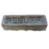 Tool-Co Rebuff Polishing Blocks - Black Polishing Block