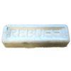 Tool-Co Rebuff Polishing Blocks - White Polishing Block