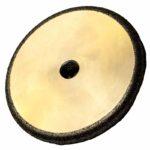 Tool-Co Drainage Groove Wheels - 100 x 10mm x M14
