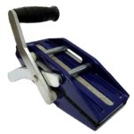 Stone Slab Clamps - Pair of Clamps - 40mm slab - 250kg each