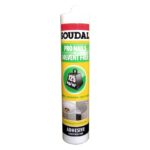 Soudal Pro Nails Solvent Free - 310ml - Pro Nails Solvent Free