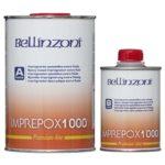 Bellinzoni Imprepox1000 Premium Extra Fluid Epox - Premium Extra Fluid Epoxy A 1kg