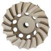 Tool-Co Segmented Cup Grinder Premium 115mm - Abrasive Floor White - 115mm x M14 x 25#