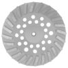 Tool-Co Segmented Cup Grinder Premium 180mm - Abrasive Floor White - 180mm x M14 x 25#
