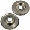 Tool-Co Stone Shaping Wheels - Grinding Wheel - 125 x 22.23mm