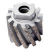 Tool-Co Drum Wheels D50 x 40mm Grinding & Polishing - D50mm x 40mm x M14 - Metal