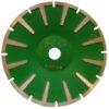 Tool-Co T-Segmented Concave Blades - 180 x 3.2 x 9 x 22.23mm - Premium