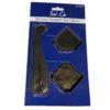 Silicone Sealant Tools - Silicone Sealant Set