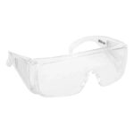 Safety Glasses - Clear Safety Glasses