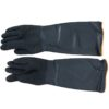 Gloves - Rubber Shoulder Gloves - H2-55