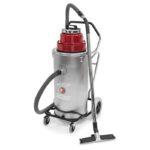 Pullman Ermator W70P Slurry Vacuum - Polyester Filter