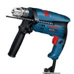 Bosch GSB 16 RE SD - 700W Impact Drill - 13mm Chuck