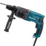 Makita HR2460 - 780W Rotary Hammer - SDS+