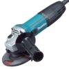 Sigma Bevelling Machine - Makita GA5040C 125mm Grinder 1400W (Variable Speed)