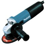 Makita 9557HN - 840W Angle Grinder - 115mm