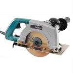 Makita 4107R Wet Diamond Saw - 1400W Wet Diamond Saw - 180mm