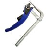 AGP SCS7 Rail Saw - Quick Release Clamp