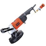 AGP EP7FB Variable Speed Polisher - 2200W Polisher - 180mm