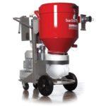 Scanmaskin ScanDust 6000 Vacuum - Drum Pre-Filter