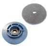 Tool-Co Snail Locks - Velcro Backing Pad 115mm