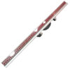 Sigma 670 Tile Cutter Series 3 - Swivel Ruler 47cm-0-35cm (90LB)