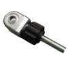 Sigma 1.56 Max Tile Cutter - Handle Guide Wheel (10166)