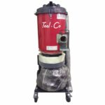 Tool-Co G22 Vacuum - Drum Pre-Filter