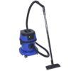 15L Plastic Drum Vacuum - Dry - 15l Dry Vacuum