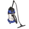 30L Stainless Steel Drum Vacuum - Wet/Dry - 30l Wet/Dry Vacuum