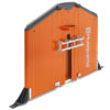 Husqvarna WS482 High Frequency Wall Saw - 1600mm Blade Gaurd