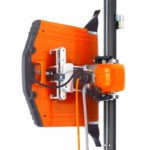 Husqvarna WS 220 High Frequency Wall Saw - 600mm Wall Saw