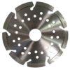 Tool-Co Hard Materials Pro - Segmented Hard - 115 x 2.4 x 7 x 22.23mm