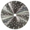 Tool-Co Hard Materials Pro - Segmented Hard - 230 x 2.4 x 7 x 22.23mm